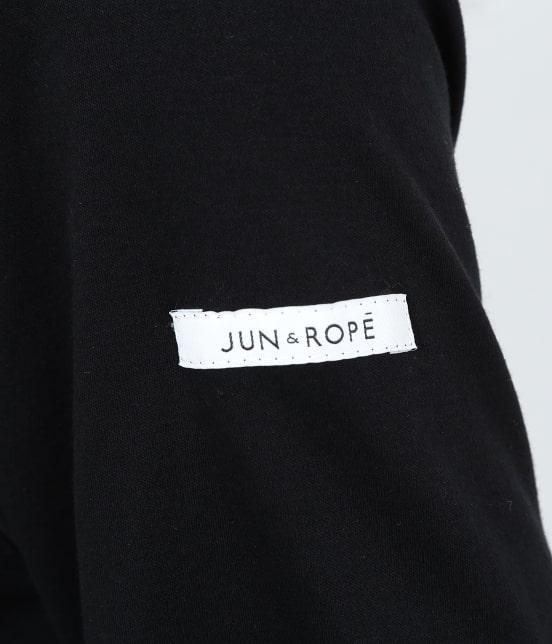 ジュン アンド ロペ   【UVCUT】【吸水速乾】【接触冷感】カットソーシャツ - 5