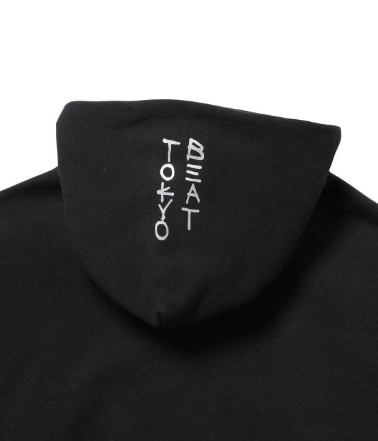 ジュンセレクト | 【RYUJI KAMIYAMA×JUNRed】スウェットパーカー - 8