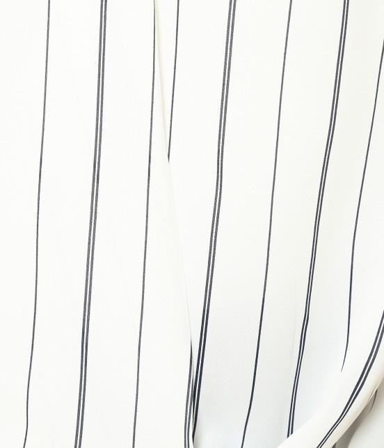 ロペピクニック | 【TIME SALE】フレンチスリーブカシュクールブラウス - 6