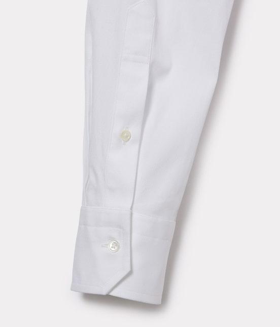 アダム エ ロペ ワイルド ライフ テーラー | 【Scye Clothing】【Scye Clothing】別注レギュラーシャツ - 4