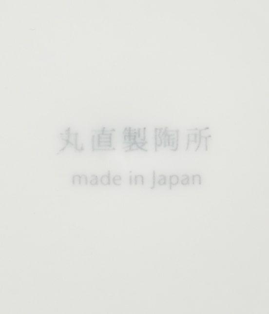 サロン アダム エ ロペ ホーム | 【丸直製陶所】白磁小紋四二皿 - 3