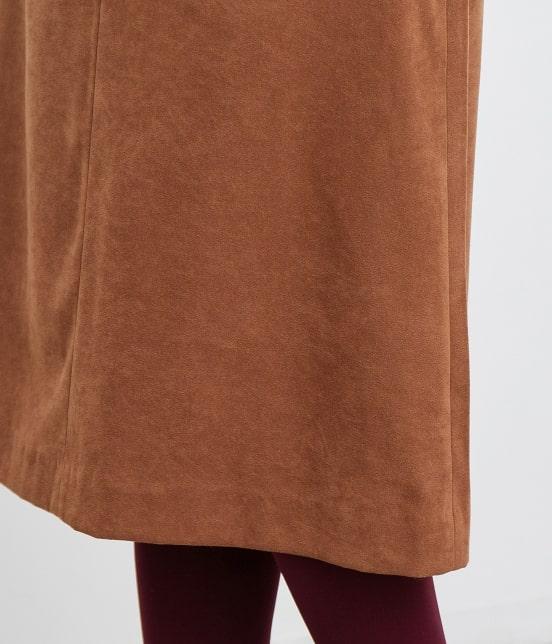 ロペピクニック | ビッグポケットスカート - 5