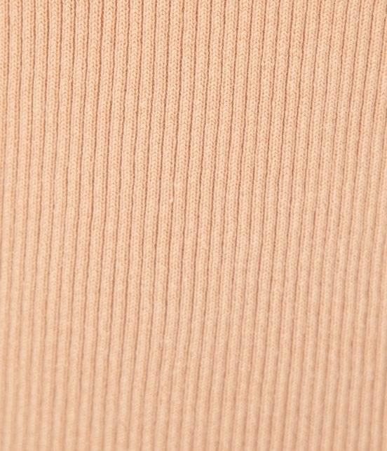 ビス | 飾り釦付きVネックプルオーバー - 6