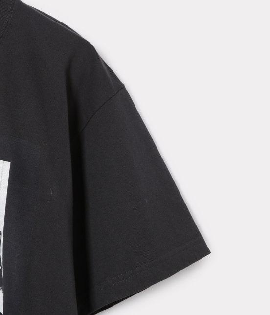 アダム エ ロペ オム | 【予約】【JIM JARMUSCH By ADAM ET ROPE'】MOVIE T-shirt - 2