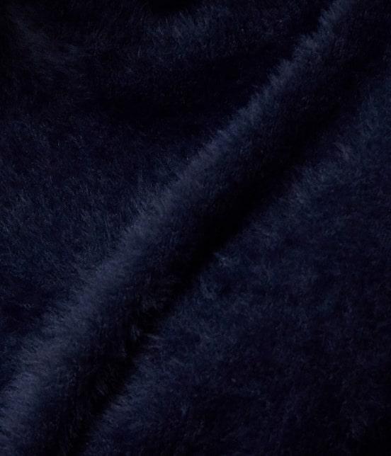 ロペピクニック | 【洗濯機で洗える】ハイネック脇編切り替えニットプルオーバー - 7