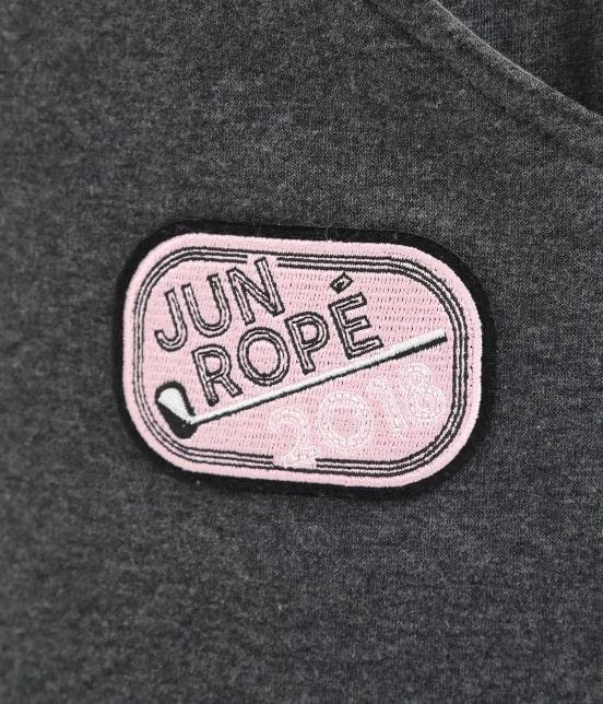 ジュン アンド ロペ | ダブルジャージスカート - 8