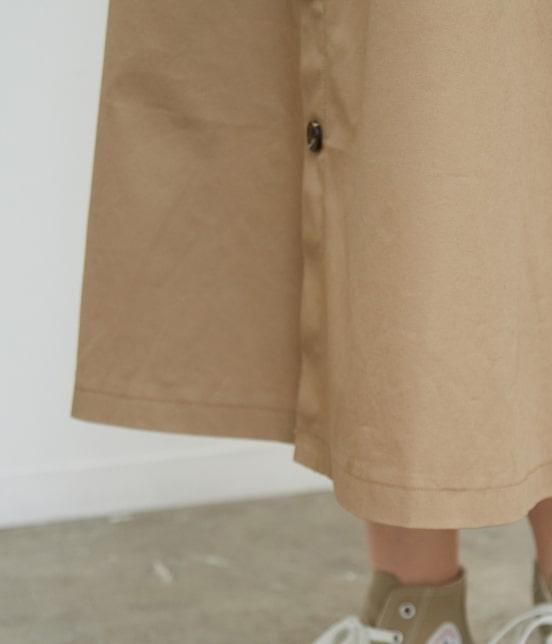 ロペピクニック | トレンチジャンパースカート - 7