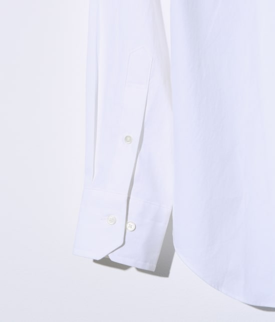 アダム エ ロペ ワイルド ライフ テーラー | 【Scye Clothing】別注ボタンダウンシャツ - 3
