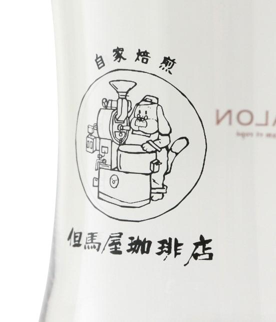 サロン アダム エ ロペ ホーム | 【巡る純喫茶】アイスコーヒーグラス - 2