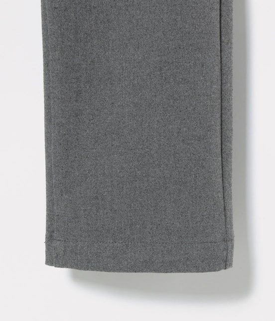 アダム エ ロペ オム | 【TIME SALE】サーモライト4ポケットスリムパンツ - 6
