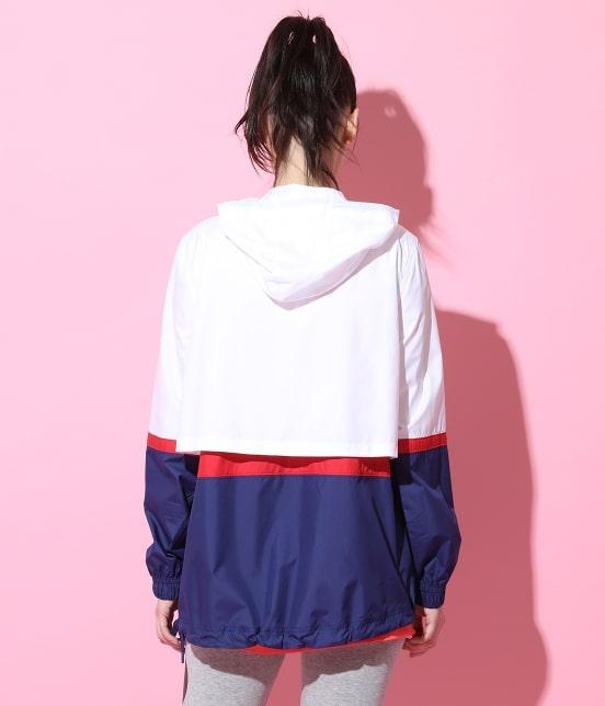 ナージー | 【NIKE】woven jacket - 3