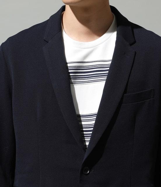 ジュンレッド | 【TIME SALE】【EZジャケット】ソフトテーラードジャケット - 4
