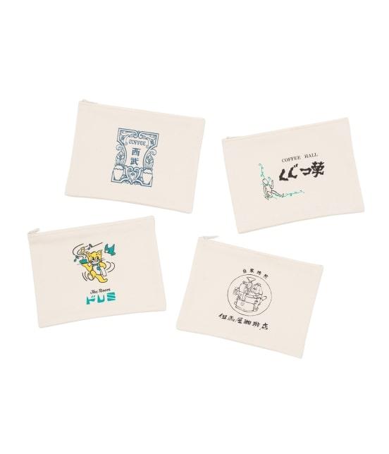 サロン アダム エ ロペ ホーム | 【巡る純喫茶】ポーチ(珈琲西武) - 6