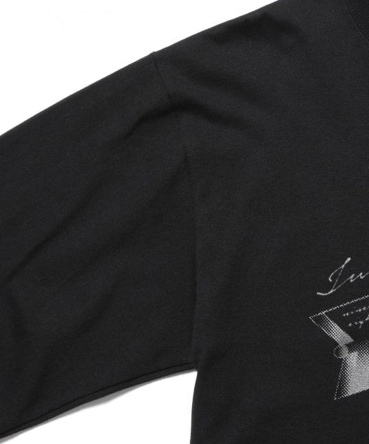 ジュンセレクト   【JUN SKY WALKER(S)×JUNRed】ロングTシャツ - 5