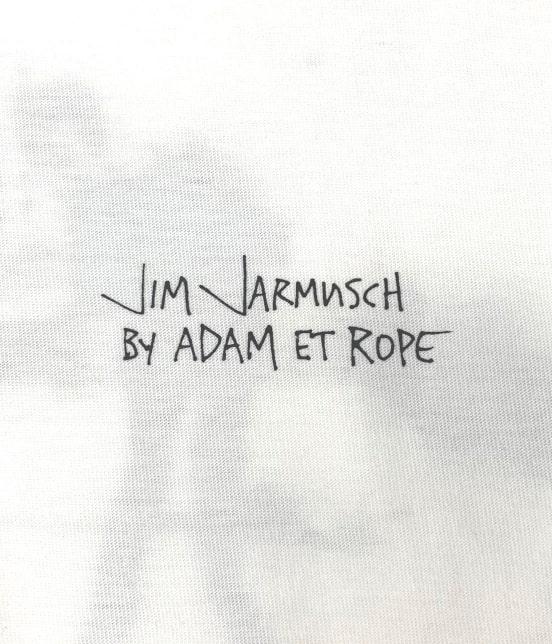 アダム エ ロペ オム | 【予約】【JIM JARMUSCH By ADAM ET ROPE'】MOVIE T-shirt - 12