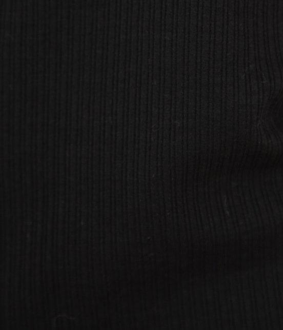 ビス | 【泉里香さん着用】テレコハイネックプルオーバー - 7