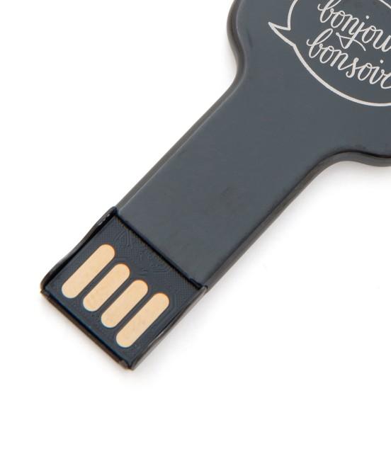 ボンジュールボンソワール | 【bonjour bons【bonjour bonsoir】KEY USB - 1