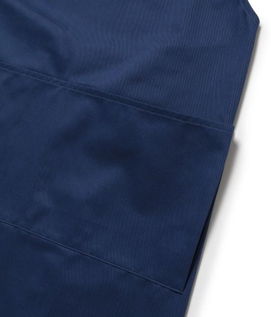 サロン アダム エ ロペ ホーム   【DANTON uniforme】TWILL BIB APRON - 5
