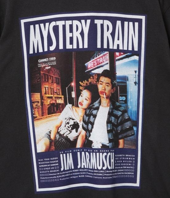 アダム エ ロペ オム | 【予約】【JIM JARMUSCH By ADAM ET ROPE'】MOVIE T-shirt - 8