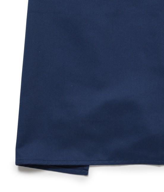 サロン アダム エ ロペ ホーム   【DANTON uniforme】TWILL BIB APRON - 6