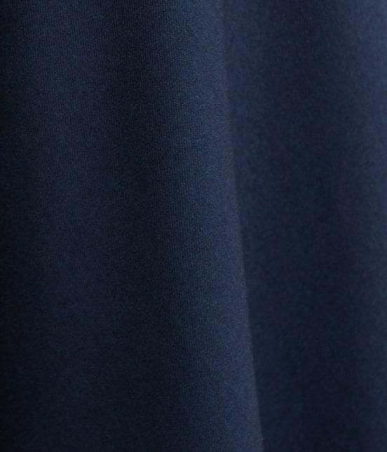 ロペピクニック | ウーリッシュフラノフレアスカート - 6