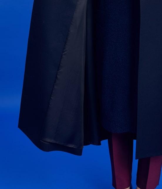 ロペ | 【予約】【ロペシスターズコレクション 辻直子監修】ウールツイルロングコート - 11