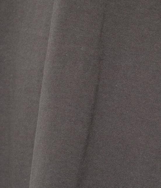 ビス   【WEB限定】半袖スリット入りTシャツ - 6