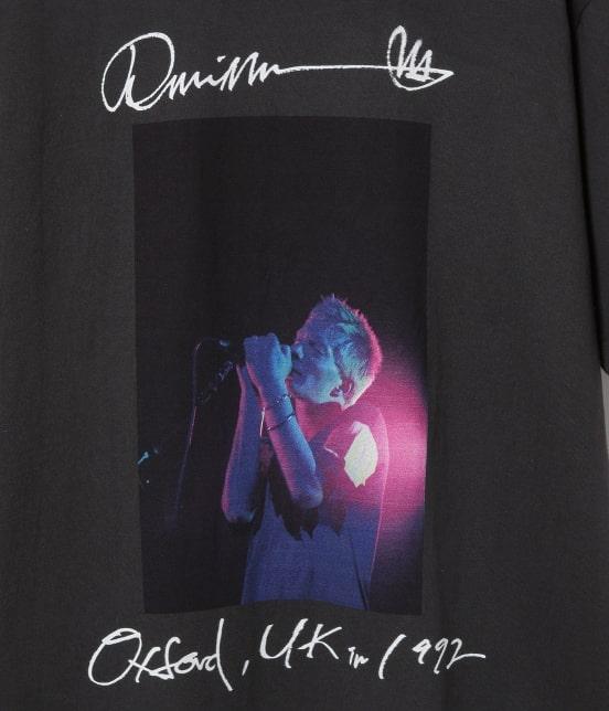 アダム エ ロペ オム | 【Dennis Morris × ADAM ET ROPE'】PHOTO T-shirt - 10