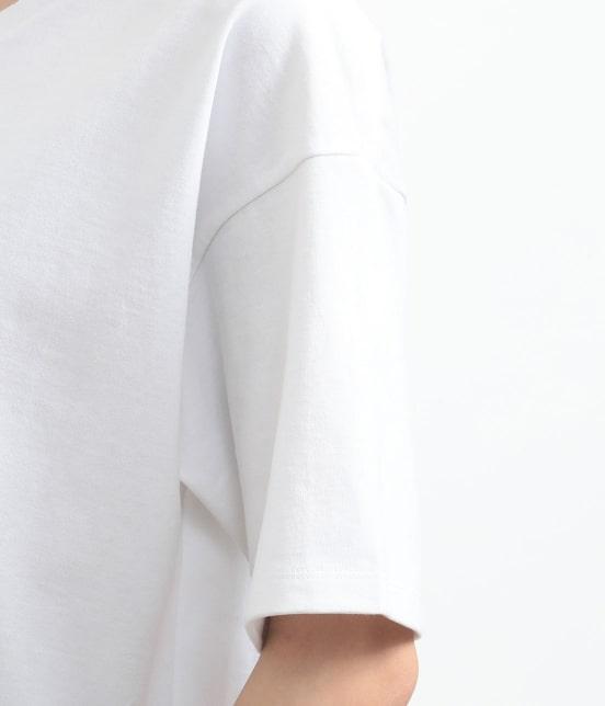 サロン アダム エ ロペ ウィメン   【2PACK】VネックT-SHIRTS(Ladies) - 7