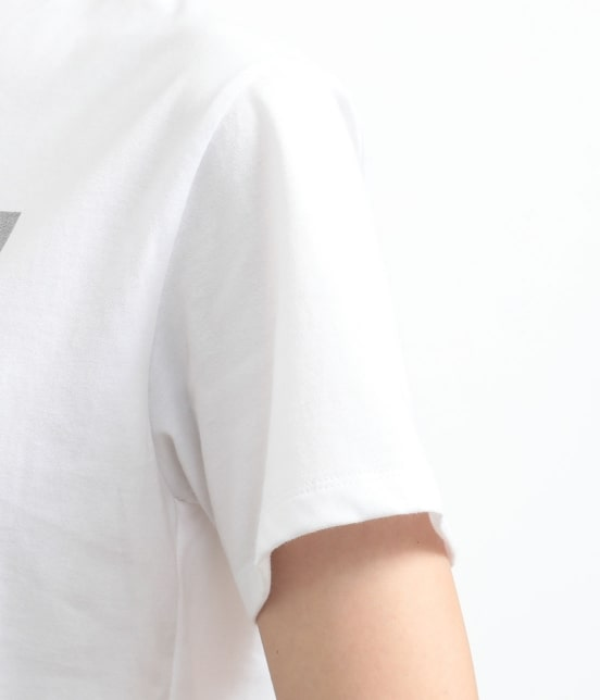 サロン アダム エ ロペ ウィメン | 【NOLAS×EGG】T-SHIRT(S) - 5