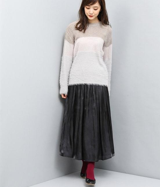ビス | シャイニースカート - 9
