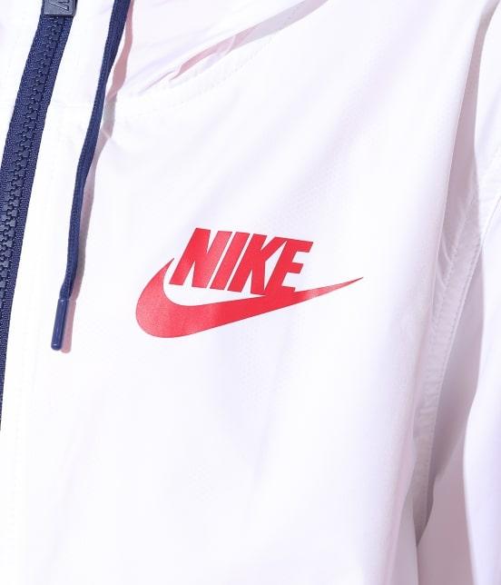 ナージー | 【NIKE】woven jacket - 5