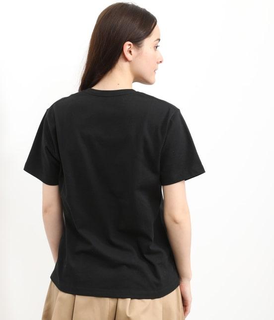 サロン アダム エ ロペ ウィメン | 【DANTON】VネックTシャツ - 5