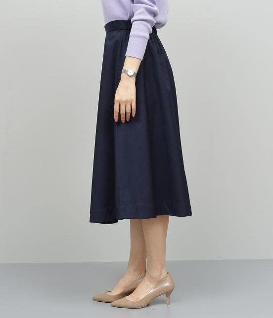 ロペ | 【SS/S/Lサイズあり】【2WAY】フラワープリントスカート - 6