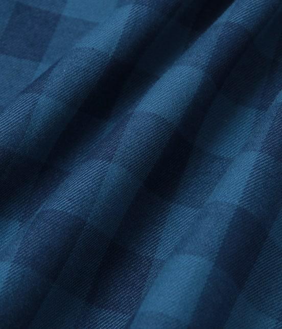 アダム エ ロペ ワイルド ライフ テーラー | 【BONCOURA】 ネルワークシャツ - 8