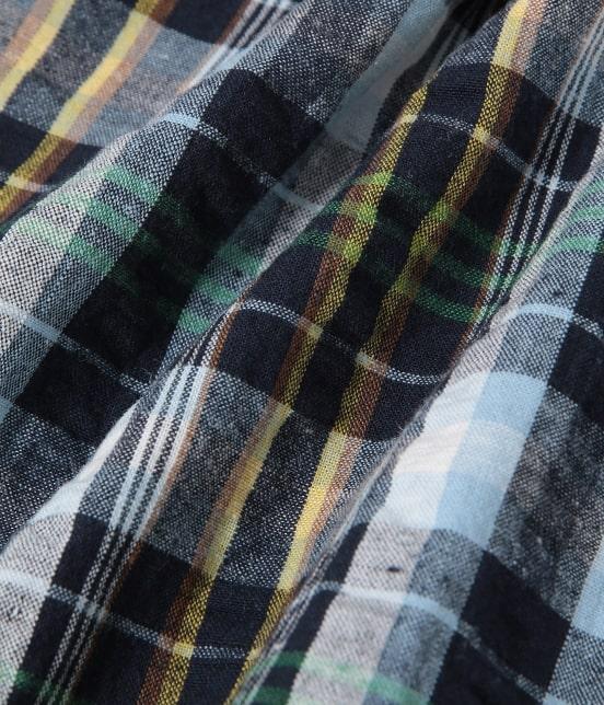 アダム エ ロペ ワイルド ライフ テーラー | 【BONCOURA】 ワークシャツマドラス - 8