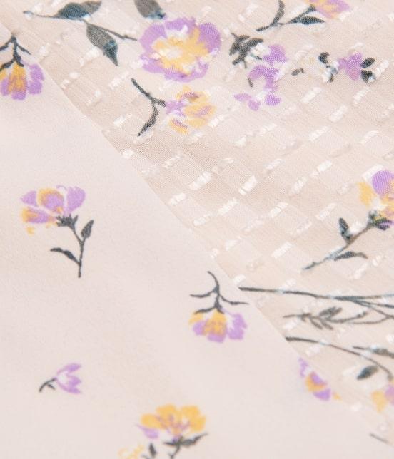 ロペピクニック | 【2WAY】花柄ワンピース - 9
