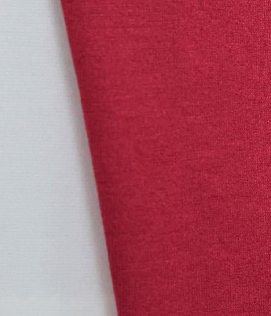 ジュン アンド ロペ | ポンチバイカラーラップスカート - 10