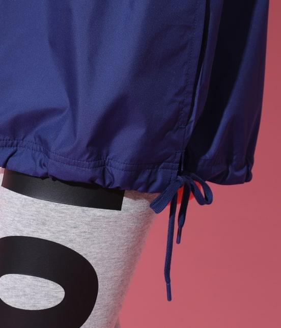 ナージー | 【NIKE】woven jacket - 8