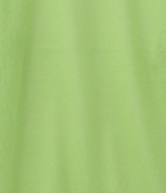 ロペ エターナル | 【TIME SALE】シアー プレインニット クルーネックプルオーバー - 12