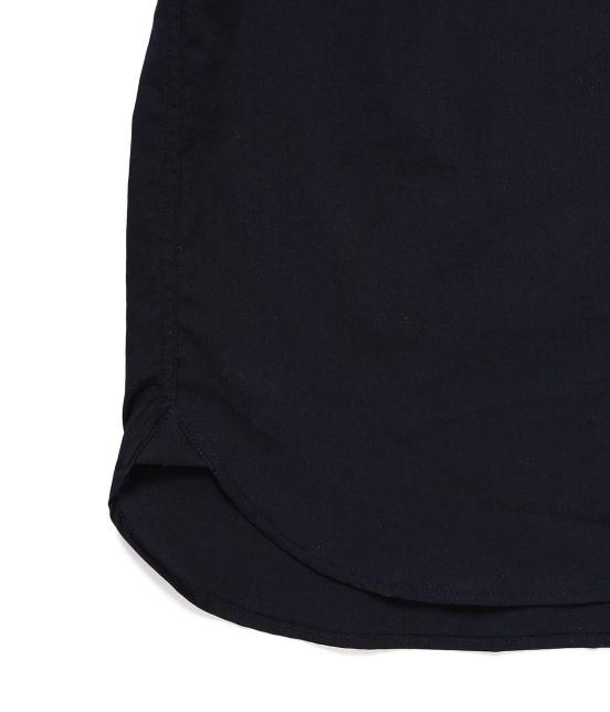 ジュンレッド | 【mens FUDGE  10月号掲載商品】ブロードセミワイドカラーシャツ - 3