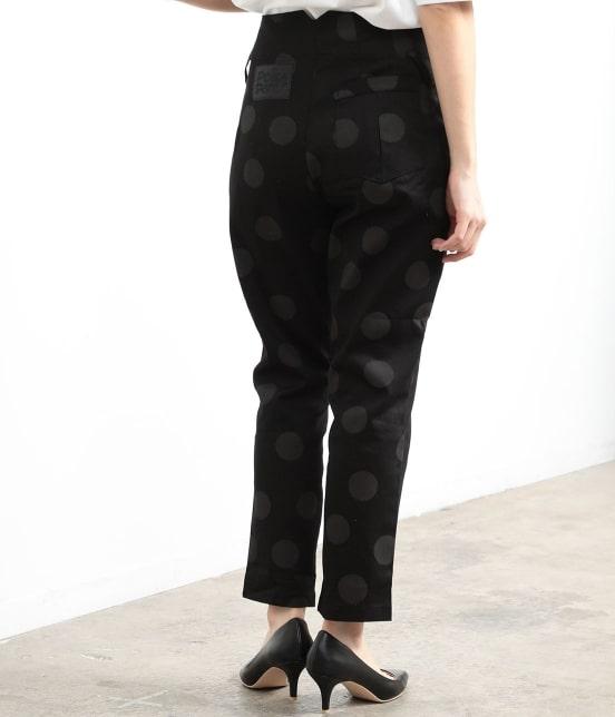 サロン アダム エ ロペ ウィメン | 【Polka Pants】Kitchen PANTS - 3