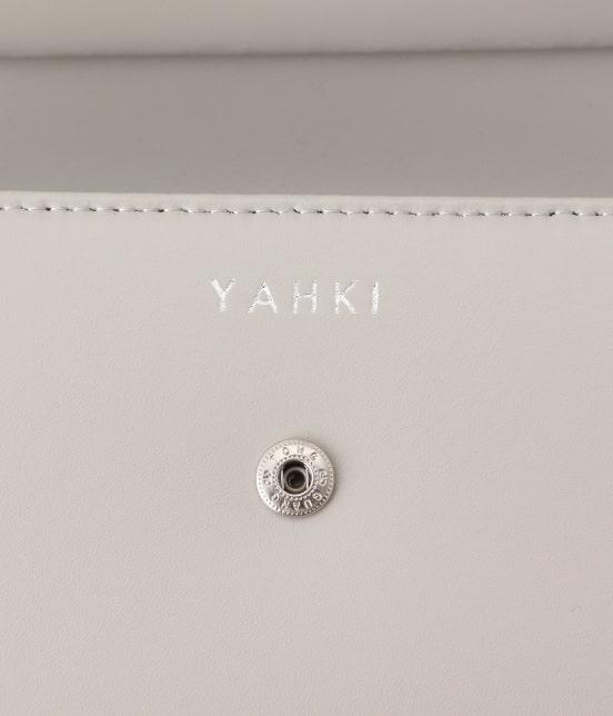サロン アダム エ ロペ ウィメン | 【YAHKI】WALLET CLUTCH - 5