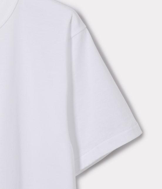 アダム エ ロペ オム | 【予約】【Hanes FOR BIOTOP】別注 2-Pack T-SHIRTS - 5