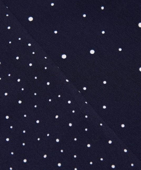 ロペピクニック | 【2WAY】クレイジードットワンピース - 8