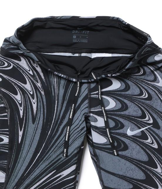ナージー | 【Nike】Epic Lux Printed Running Tights - 5