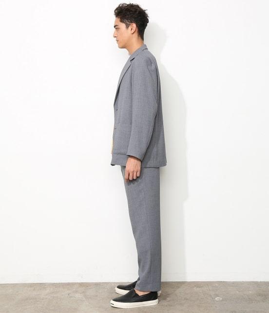 アダム エ ロペ オム | 【予約】ASAGAO ジャコット - 16