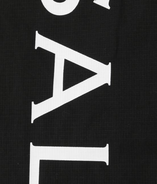 サロン アダム エ ロペ ウィメン | 【SALON adam et rope' オリジナル】リップストップバッグ - 2