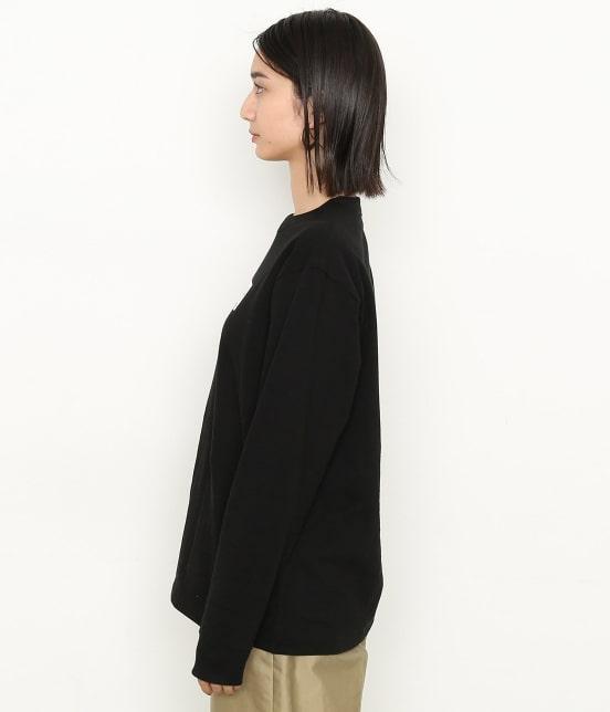 アダム エ ロペ ファム | 【agnes b. pour ADAM ET ROPE' 】Long Sleeve T-shirts - 4