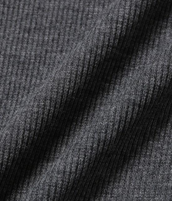 ロペピクニック | リブメロウレギンス 10分丈 - 9